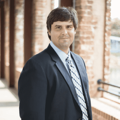 Lawyer in Greenville, South Carolina