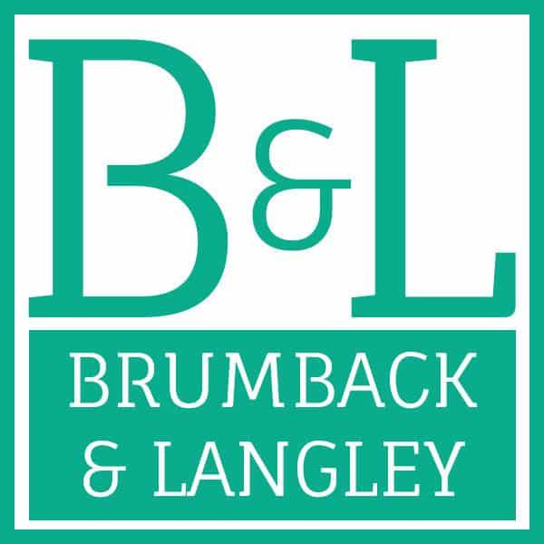 Brumback & Langley logo