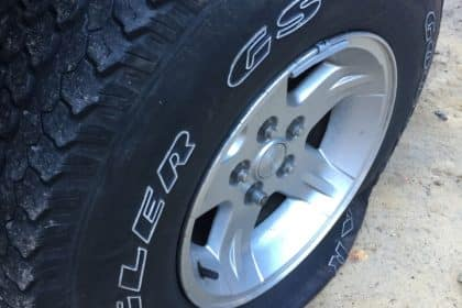 tire defect attorney Greenville SC