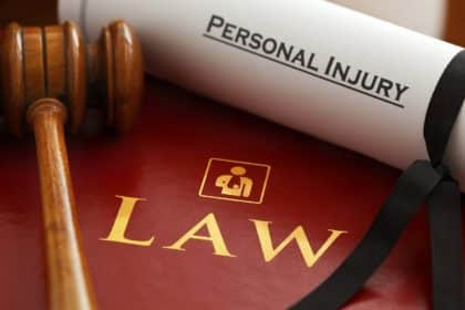 Meeting Personal Injury Lawyer Greenville, SC