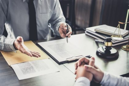 Why Hire a DUI Defense Attorney