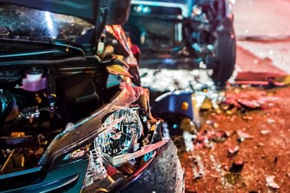 Can you recover pain and suffering in a car accident