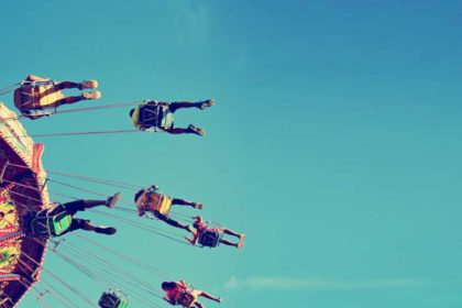 Child Injured at an Amusement Park   Greenville Personal Injury Lawyer