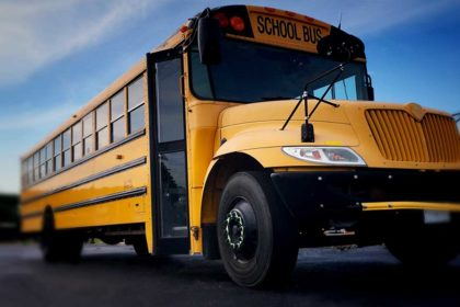 South Carolina Man in Car Dead after Colliding Head-On With School Bus