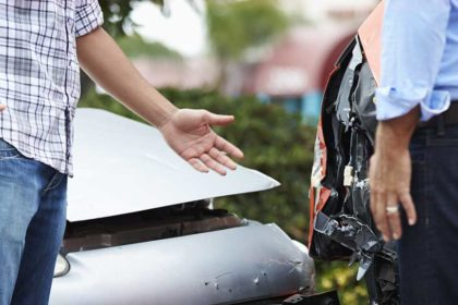 Mistakes People Make After Their South Carolina Car Accident