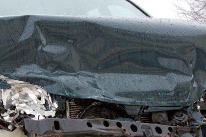 Passenger Killed in Single-Car Crash in Midlands Area