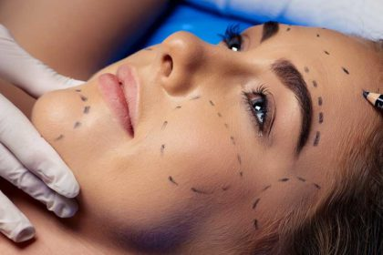 Cosmetic Surgery Injury