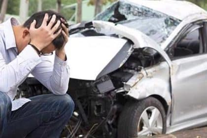 Greenville car accident claim