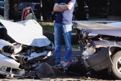South Carolina car accidents